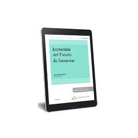 E-book Economía del Estado de bienestar