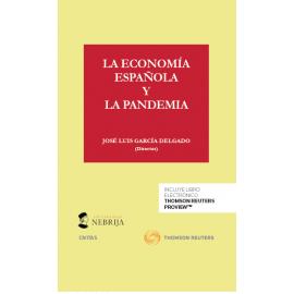 Economía española y la pandemia