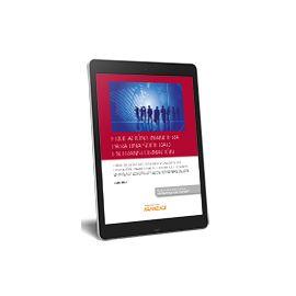 E-book Educación financiera para una sociedad en transformación