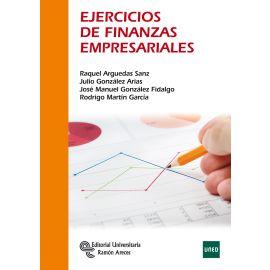 Ejercicios de Finanzas Empresariales