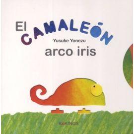 Camaleón Arco Iris