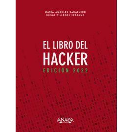 Libro Hacker 2022