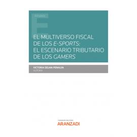 El multiverso fiscal de los e-sports: el escenario tributario de los gamers