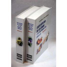 Enciclopedia de la Carne y de los Productos Cárnicos, 2 vols