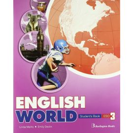 English  World 3ºESO. Studen's Book