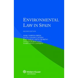 Environmental Law in Spain