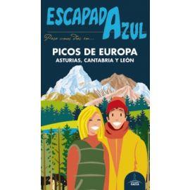 Escapada Azul Picos de Europa. Asturias, Cantabria,  León