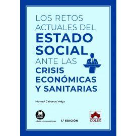 Retos actuales del Estado Social ante las crisis económicas y sanitarias