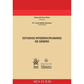 Estudios Interdisciplinares de género
