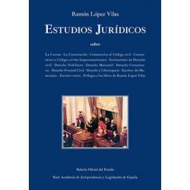 Estudios Jurídicos Ramón López Vilas