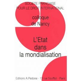 Etat dans la Mondialisation, L'