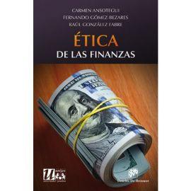 Etica de las finanzas