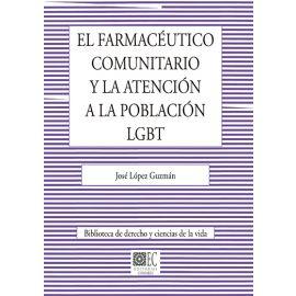 Farmaceútico comunitario y la atención a la población LGBT