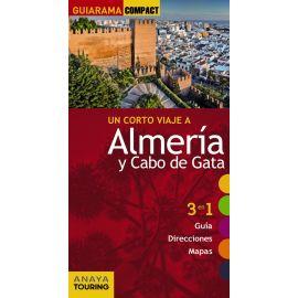 Un Corto Viaje a Almería y Cabo de Gata