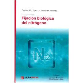 Fijación biológica del nitrógeno
