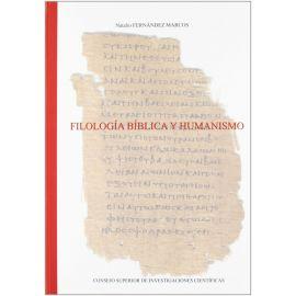 Filología Bíblica y Humanismo