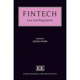 FinTech. Law and Regulation