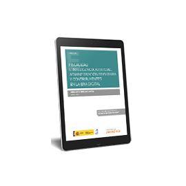 Ebook Fiscalidad e Inteligencia artificial: Administración tributaria y contribuyentes en la era digital