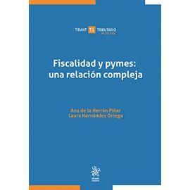 Fiscalidad y pymes: una relación compleja