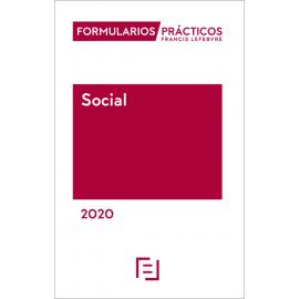 Formularios Prácticos Social 2020