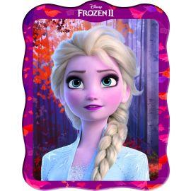 Frozen 2. Caja metálica