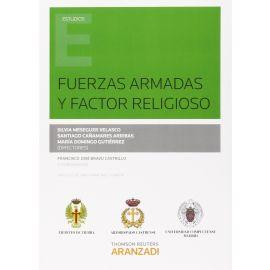 Fuerzas Armadas y Factor Religioso