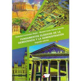 Fundamentos clásicos de la democracia y la administración 2019