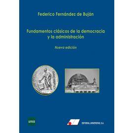 Fundamentos clásicos de la democracia y la administración 2021