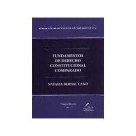 Fundamentos de Derecho Constitucional Comparado