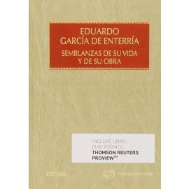 Eduardo García de Enterría. Semblanzas de su Vida y de su Obra