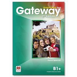 Gateway B1. Student's Book
