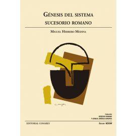 Génesis del sistema sucesorio romano