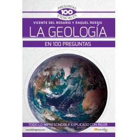Geología en 100 peguntas