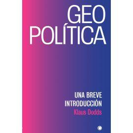 Geopolítica. Una breve introducción