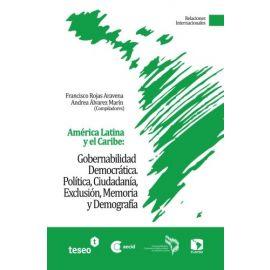 América Latina y el Caribe: Gobernabilidad Democrática