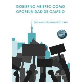 Gobierno abierto como oportunidad de cambio