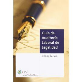 Guía de Auditoría Laboral de Legalidad