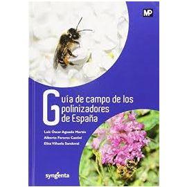 Guía de campo de los polinizadores de España