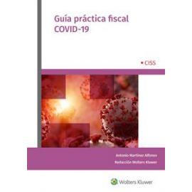 Ebook Guía práctica fiscal COVID-19