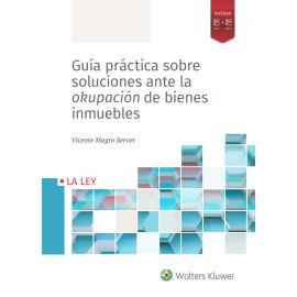 Ebook Guía práctica sobre soluciones ante la okupación de bienes inmuebles