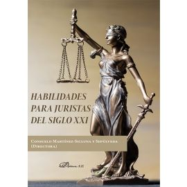 Habilidades para juristas del Siglo XXI