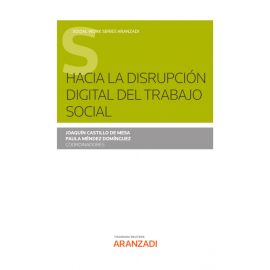 Hacia la disrupción digital del trabajo social