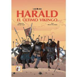 Harald el Último Vikingo