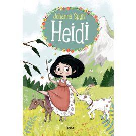 Heidi 1. La niña de los Alpes