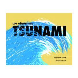 Héroes del Tsunami