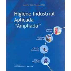 Higiene Industrial Aplicada Ampliada