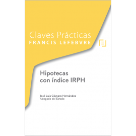 Hipotecas con índice IRPH