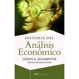 Historia del Análisis Económico