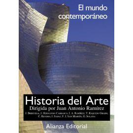 Historia del Arte 4. El Mundo Contemporáneo