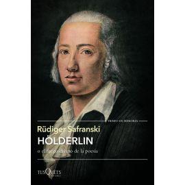 Hölderli o el fuero divino de la poesía